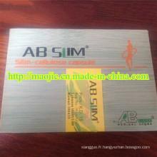 Hot vente Ab Slim Weight Loss produit Diet Pills (MJ-AB30 caps)