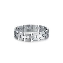Cheap love bracelet,stainless steel bracelet,heavy silver bracelet
