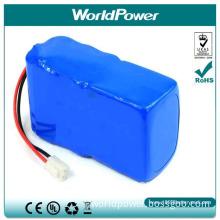 Medical Equipment ECG Lithium Battery (WP-ECG-OEM)