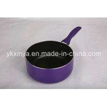 Китай Высокое качество кухонной посуды алюминиевого молока горшок посуда
