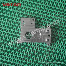 Pièce de tour de commande numérique par ordinateur de précision pour des genres de pièces de bâti d'équipement mécanique Vst-0973