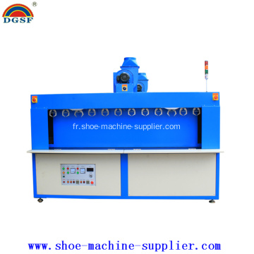 360 ℃ Rotary Type UV Machine d'irradiation