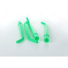 Con CE FDA ISO certificada de alta calidad desechables puntas de la aguja dental