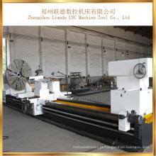 Cw61100 Máquina de Torno Leve Horizontal de Alta Eficiência Design Profissional