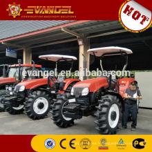 Tracteur agricole pas cher YTO-X904 4WD à vendre philippines