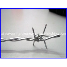 Electro Galvanized Barbed Wire /Barbed Iron Wire