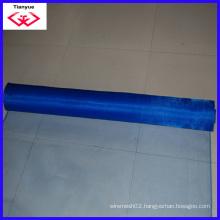 Blue Color Fiberglass Mesh Window Screening (TYD-014)