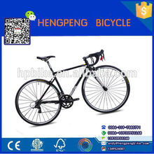 2017 new products factory price men road bike hot sale