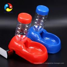 Популярные специальный силиконовый складной собака чаша