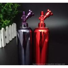 garrafa de óleo essencial de cor PP e-cig bottle