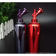 color essential oil bottle PP e-cig bottle