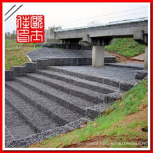 cheap gabions metal prices (factory made in china)