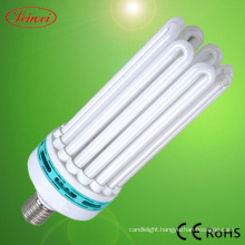 120W-150W 8u-Shaped Energy Saving Lamp