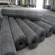 High Quality Gabion box used in channel management