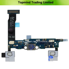 USB зарядное устройство для порта USB-кабель для Samsung Galaxy Note 4 Sm-N910A