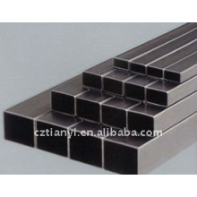 Welded Furniture Square Pipes