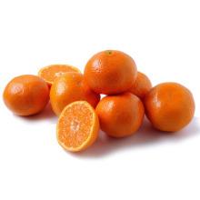 Naranja naval fresca, naranja cítrica