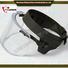 XX Пуленепробиваемый шлем с пуленепробивной шторкой
