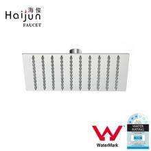 Haijun China Productos OEM Color Watermark Cuarto de baño Handheld Ducha-Head