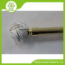 China Wholesale High Quality great creator curtain rod