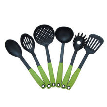 Hot Selling Nylon Kitchen Tools. OEM Orders are Welcome