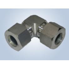 Rohrfittings mit metrischem Gewindeeinsatz ersetzen Parker Fittings und Eaton Fittings (Winkelfittings)