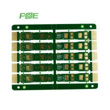 PCB provider FR4 lead free HAL HASL  Printing electronic pcb vendor