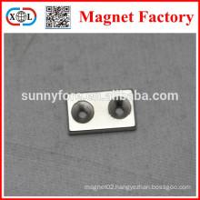 N35SH industrial neodymium electric motor magnet