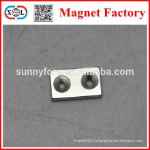 N35SH промышленных неодимовый магнит Электрический мотор