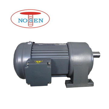 Universal 3700W gear motor with various speed