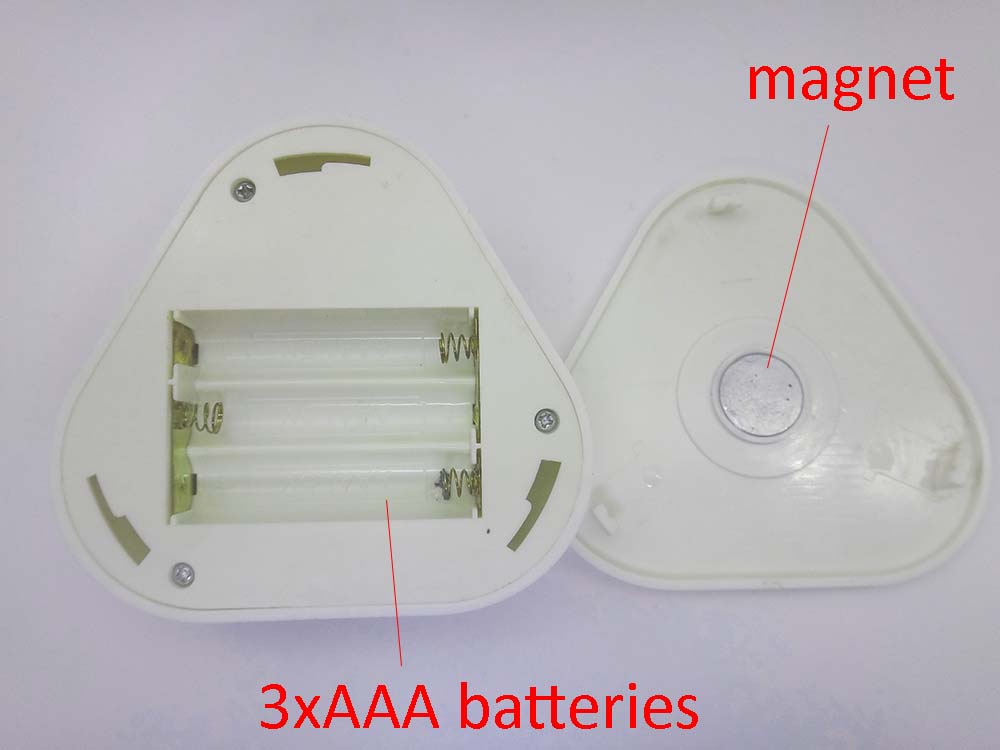 Led Sensor Light