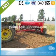 Sembradora de trigo 24 filas Sembradora de trigo /, sembradora, plantador de trigo
