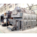 15 Ton Coal Fired Steam Boiler