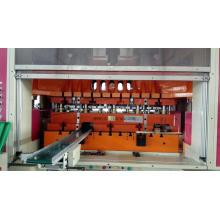 Режим штамповки и штамповки штампов