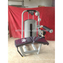 Fitness-Studio Equipment_AB Exercise_Prone Bein Curl