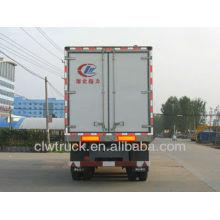Factory Supply 75cbm refrigerator semi-trailer