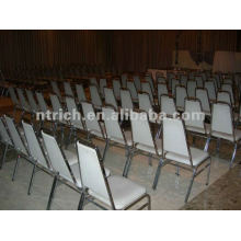 wedding chair cover,CTV584 polyester chair cover,200GSM thick fabric,durable and easy washable