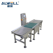 Checkweigher Automatic Conveyor Check Weighers with Pusher Rejector Stainless Steel Touch Screem 50kg 5g Price with Discount