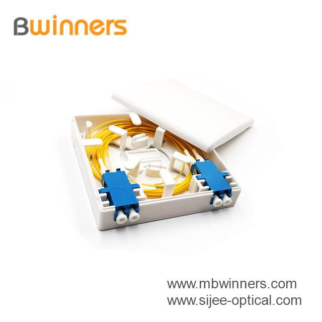 Fiber Optic Socket