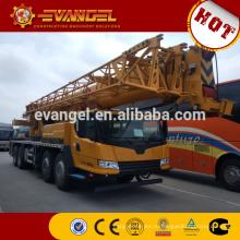Телескопический мобильный Кран QY50KA 50 тонный Кран