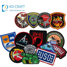 Custom Embroidery Badge for Promotional Gift
