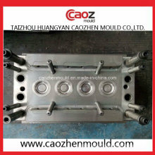 Plastic Injection Bottle Cap Mould in China
