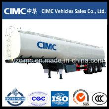 Semirremolque Cimc Tri-Axle Water Tank con sistema de pulverización