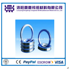 Molybdenum Lanthanum (Mo-la) Alloy Wire for Lighting Sourcing