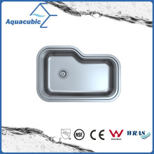 Under Counter Stainless Steel Moduled Kitchen Sink (ACS 8355M)