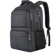 Unisex Computer Backpack School Backpack Laptop Bag