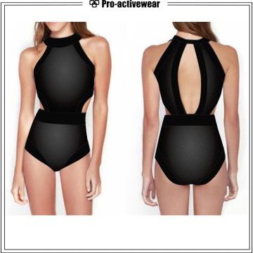 Sexy Hot Popular Colorido Costom Fullsize Mulheres Bikini