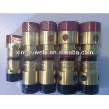 Consumíveis da tocha de solda / isoladores de solda / acessórios de soldagem