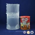 Alta qualidade inflável coluna Air Bags, sacos de almofada de ar embalagem protectora do leite em pó pode