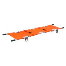 Aluminiumlegierung Faltbare Emergency Stretcher (XH-J-4)